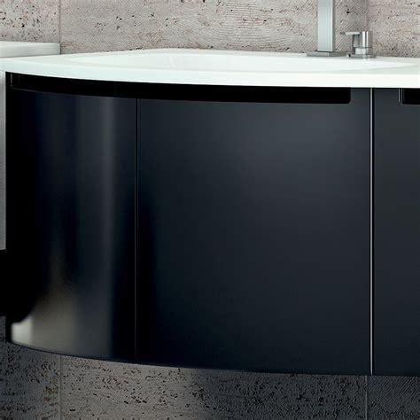 di gioia mobili mobile bagno moderno con lavabo a tre ante in legno