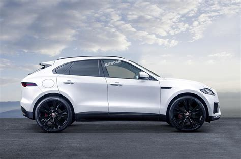 new suv jaguar jaguar e pace new compact suv to become best selling
