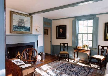 pictures of colonial williamsburg interiors