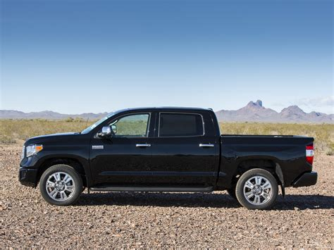 2014 Toyota Tundra Crewmax 2014 Toyota Tundra Crewmax Platinum Package F