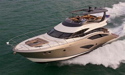 yacht spot 2013 marquis 630 sport yacht power new and used boats for sale