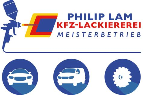 Kfz Lackierung Aufbau by Philip Lam Kfz Lackiererei Meisterbetrieb