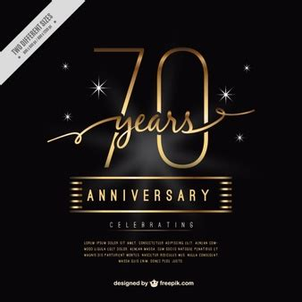Wedding Anniversary Brochure by Anniversary Vectors Photos And Psd Files Free