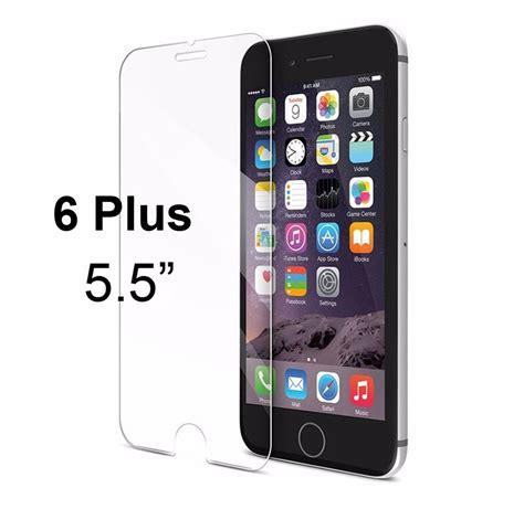 H Iphone 4s 9 H Vidro Temperado Para Iphone 4s 5 5s 5c Se 6 6 S Mais 7 Mais Caso Capa Limpar Protetor De