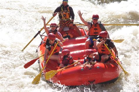 Rock Garden Rafting Colorado Adventure Center Glenwood Springs Top Tips Before You Go Tripadvisor