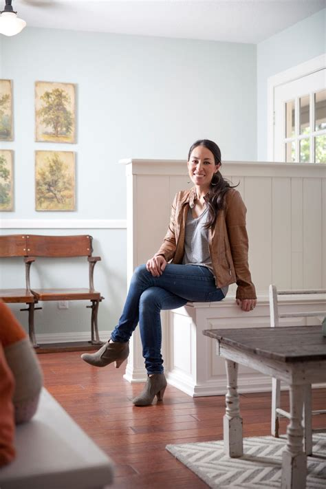 how to contact joanna gaines photo page hgtv