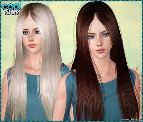 sims 2 hairstyle download are you sniffing my hair my sims 3 blog coolsims hair 94 by anto