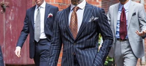 Square Suit how to wear a pocket square the idle