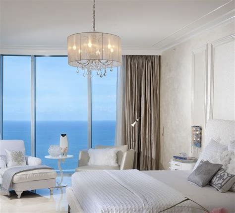 choosing the bedroom chandeliers for the home