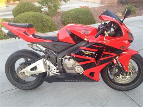 2006 cbr600rr for sale 2006 honda cbr 600rr sportbike for sale on 2040 motos