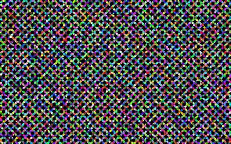 clipart prismatic geometric tessellation pattern