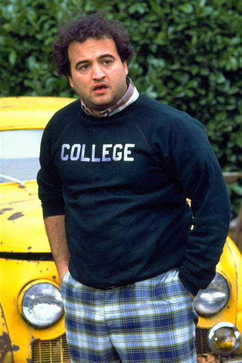 animal house college sweatshirt animal house john belushi of classic car wearing college sweatshirt 24x36 poster ebay