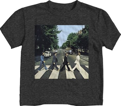 The Beatles Tshirt beatles t shirts beatles fab four store exclusively