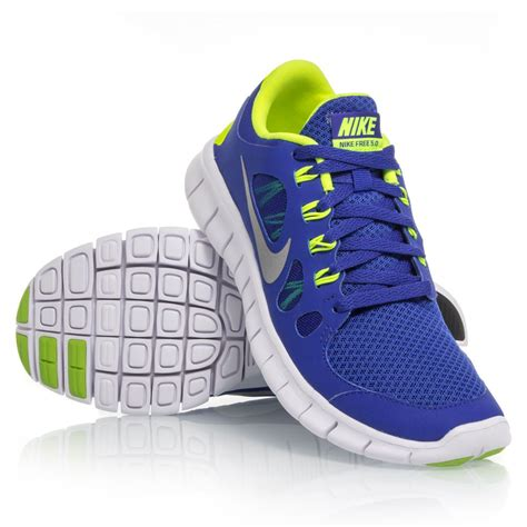 nike free 5 0 boys running shoes nike free 5 0 gs boys running shoes blue yellow