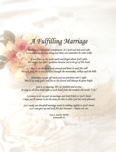 Wedding Anniversary Godly Quotes by Godly Wedding Poems Inspirational Christian Poetry