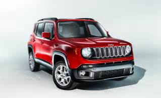 2015 jeep renegade a cool monster for the power lovers 2016 jeep