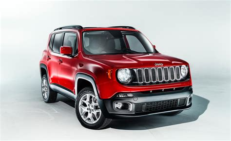 jeep renegade 2015 jeep renegade sport price mpg
