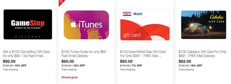 Where Can I Purchase Cabela S Gift Cards - ebay save on gift cards for toys r us itunes gamestop exxon cabela s and more