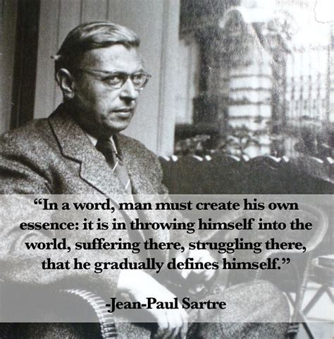 sartre philosophy in an jean paul sartre existentialism www pixshark com images galleries with a bite