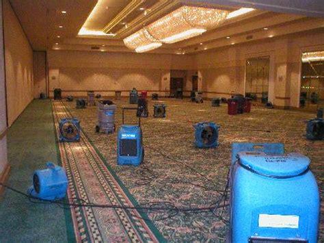 drying basement after flood water and flood damage equipment rental minnesota