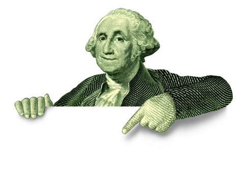 why did george washington create the why you need to earn more money and how to do it