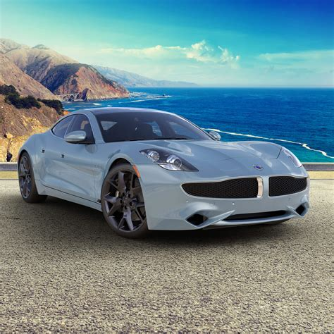 Karma Auto by Karma Automotive