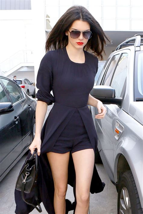 kendall jenner biography 2015 kendall jenner style shopping in beverly hills january