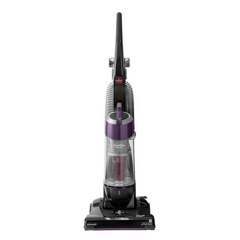 vacuum one bissell 9595a cleanview bagless vacuum with onepass