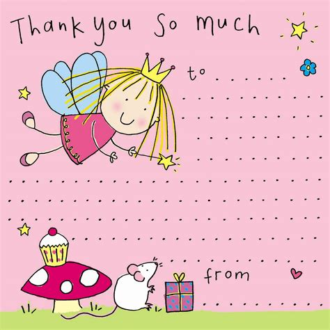 thank you card template for students thank you notes for thank you cards for children