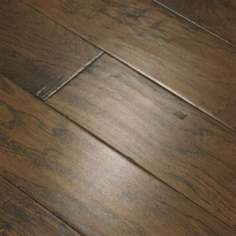 engineered hickory waldorf hand scraped  wide engineered hardwood hardwood flooring
