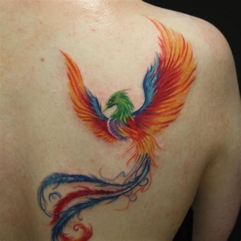 extreme tattoo phoenix phoenix bird tattoo phoenix back tattoo on tattoochief com