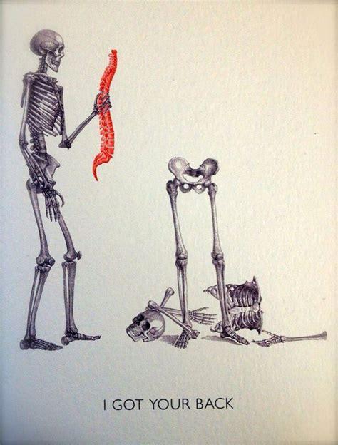 I Got Your Back Meme - 112 best chiropractic memes images on pinterest