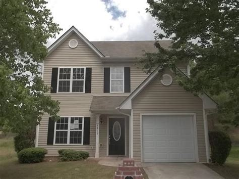 6873 mahonia place lithonia ga 30038 foreclosed home