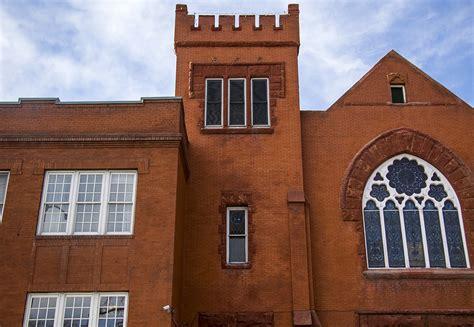 presbyterian church denver