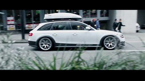 """Audi TV Commercial """"Freedom"""" YouTube"""