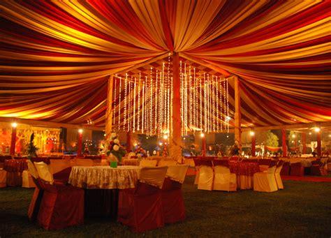Punjabi Wedding Stage Decoration by Mandap Decorator Vidhi Mandap Decorator In Pune Lonavala