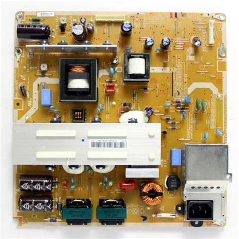 Pcb Ac Samsung samsung bn44 00512a pcb power supply pdp p60pw csm pspf391501a ac dc a