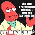 Zoidberg Meme Generator - why not zoidberg meme generator imgflip