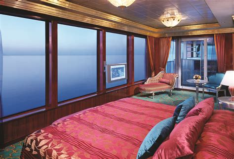 Pearl 2 Bedroom Family Suite by Gem Cruise Ship Staterooms Search Results