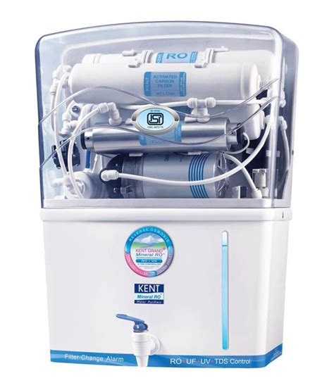 how ro a kent grand plus ro uv uf water purifier price in india buy kent grand plus ro uv uf
