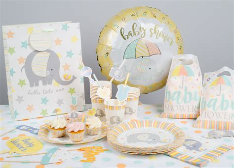 Baby Shower by Budget Baby Shower Tips And Ideas Poundland