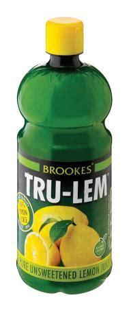 Lem Povinal 500ml No 113 tru lem lemon concentrate 500ml the new nation education company