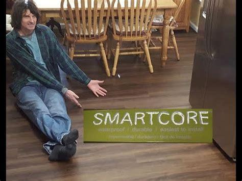 smartcore flooring reviews smartcore flooring installation review