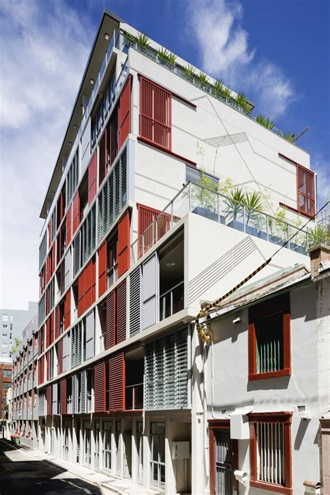 eden appartments eden apartments by tony owen partners