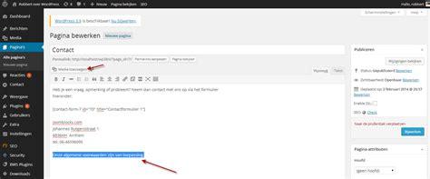 Wordpress Tutorial Hyperlink   wordpress link naar pdf toevoegen