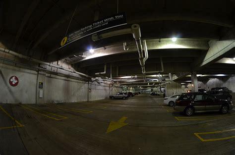 Parking Garage Soldier Field by Soldier Field Parking Garage Flickr Photo