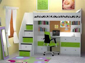 Bunk Bed With Desk Underneath 25 Best Ideas About Bunk Bed Desk On Bunk Bed With Desk Loft Bed Desk And Small