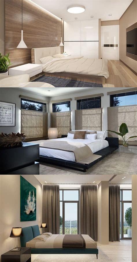Zen Bedroom Interior Design ? Zen Design