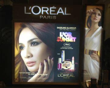 Lipstik Gradasi lipstik eyeshadow ombre dari koleksi make up terbaru l