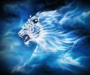 harimau putih prabu siliwangi gambar khodam macan putih siliwangi mustika alam gaib